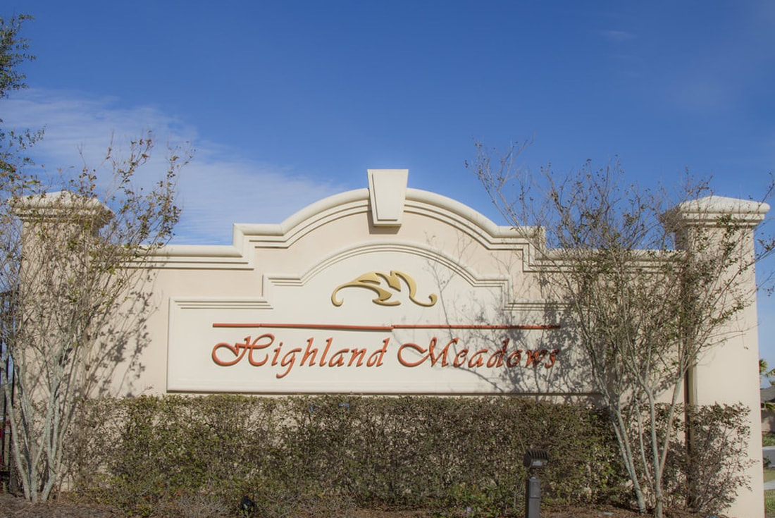 Highland Meadows Phase 3